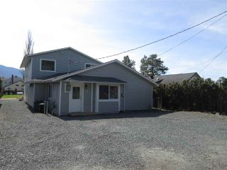 Main Photo: 42420 PETERS Road in Sardis - Greendale: Greendale Chilliwack House for sale (Sardis)  : MLS®# R2370029