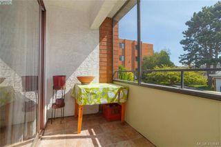 Photo 18: 202 853 Selkirk Avenue in VICTORIA: Es Kinsmen Park Condo Apartment for sale (Esquimalt)  : MLS®# 410847