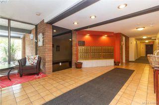 Photo 2: 202 853 Selkirk Avenue in VICTORIA: Es Kinsmen Park Condo Apartment for sale (Esquimalt)  : MLS®# 410847