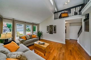 Photo 5: 1031 CORNWALL Drive in Port Coquitlam: Lincoln Park PQ House for sale : MLS®# R2370804
