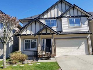 "Main Photo: 8 6195 168 Street in Surrey: Cloverdale BC House for sale in ""A Poets Trail"" (Cloverdale)  : MLS®# R2373012"