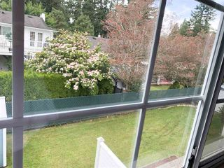 """Photo 18: 43 34899 OLD CLAYBURN Road in Abbotsford: Abbotsford East Townhouse for sale in """"Crown Point Villas"""" : MLS®# R2373675"""