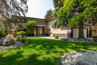Main Photo: 8610 SASKATCHEWAN Drive in Edmonton: Zone 15 House for sale : MLS®# E4159035