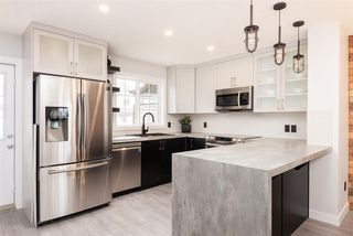 Photo 5: 3 20 Augustine Crescent: Sherwood Park Townhouse for sale : MLS®# E4159307