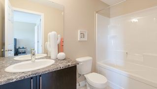 Photo 14: 3 20 Augustine Crescent: Sherwood Park Townhouse for sale : MLS®# E4159307