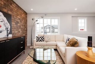 Photo 12: 3 20 Augustine Crescent: Sherwood Park Townhouse for sale : MLS®# E4159307