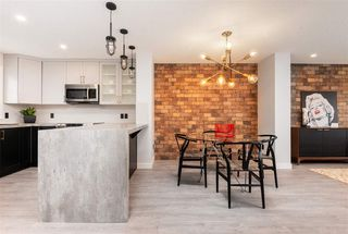Photo 7: 3 20 Augustine Crescent: Sherwood Park Townhouse for sale : MLS®# E4159307