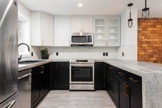 Photo 4: 3 20 Augustine Crescent: Sherwood Park Townhouse for sale : MLS®# E4159307