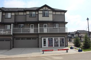 Photo 3: 3 20 Augustine Crescent: Sherwood Park Townhouse for sale : MLS®# E4159307