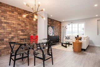 Photo 9: 3 20 Augustine Crescent: Sherwood Park Townhouse for sale : MLS®# E4159307