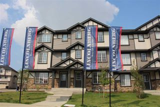 Main Photo: 3 20 Augustine Crescent: Sherwood Park Townhouse for sale : MLS®# E4159307
