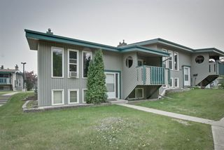 Photo 1: 6459 180 Street in Edmonton: Zone 20 Townhouse for sale : MLS®# E4159750