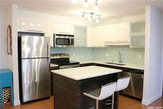 Photo 3: 308A 415 Hunter Road in Saskatoon: Stonebridge Residential for sale : MLS®# SK774042