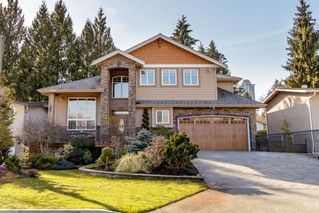 Main Photo: 3609 HASTINGS Street in Port Coquitlam: Woodland Acres PQ House for sale : MLS®# R2377189