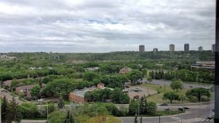 Photo 1: 1203 9808 103 Street in Edmonton: Zone 12 Condo for sale : MLS®# E4160677