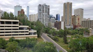 Photo 2: 1203 9808 103 Street in Edmonton: Zone 12 Condo for sale : MLS®# E4160677