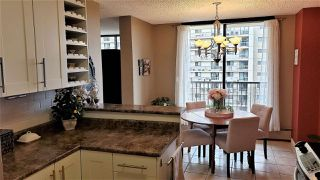 Photo 21: 1203 9808 103 Street in Edmonton: Zone 12 Condo for sale : MLS®# E4160677