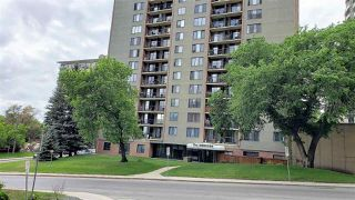 Photo 23: 1203 9808 103 Street in Edmonton: Zone 12 Condo for sale : MLS®# E4160677