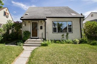 Photo 1: 1189 Pritchard Avenue in Winnipeg: Shaughnessy Heights Residential for sale (4B)  : MLS®# 1915430