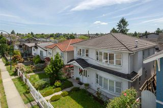 Photo 4: 460 E KING EDWARD Avenue in Vancouver: Fraser VE House for sale (Vancouver East)  : MLS®# R2378627