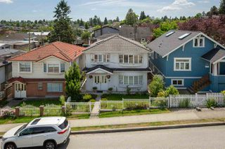 Photo 1: 460 E KING EDWARD Avenue in Vancouver: Fraser VE House for sale (Vancouver East)  : MLS®# R2378627