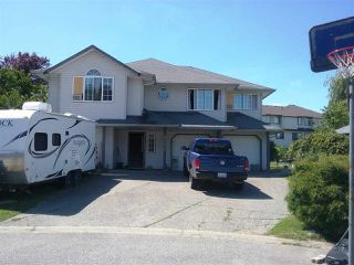 """Main Photo: 45775 COLT Place in Sardis: Vedder S Watson-Promontory House for sale in """"Vedder Crossing"""" : MLS®# R2378871"""