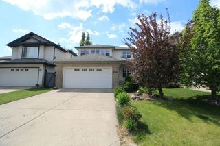 Main Photo: 1307 BARNES Close in Edmonton: Zone 55 House for sale : MLS®# E4161879
