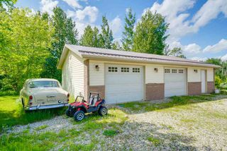 Photo 19: #37 54104 RGE RD 35: Rural Lac Ste. Anne County House for sale : MLS®# E4162290