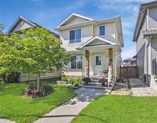 Photo 1: 273 MCCONACHIE Drive in Edmonton: Zone 03 House for sale : MLS®# E4162534