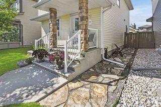 Photo 2: 273 MCCONACHIE Drive in Edmonton: Zone 03 House for sale : MLS®# E4162534