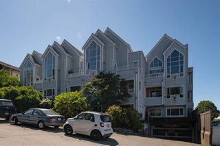 """Main Photo: 107 1330 GRAVELEY Street in Vancouver: Grandview Woodland Condo for sale in """"Hampton Court"""" (Vancouver East)  : MLS®# R2383020"""