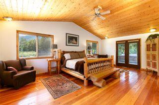 Photo 9: 1527 FRASER Road: Pemberton House for sale : MLS®# R2383812
