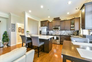 "Photo 10: 41 36260 MCKEE Road in Abbotsford: Abbotsford East Townhouse for sale in ""Kings Gate"" : MLS®# R2383736"