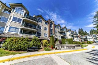 """Photo 20: 410 3680 BANFF Court in North Vancouver: Northlands Condo for sale in """"Parkgate Manor"""" : MLS®# R2384427"""