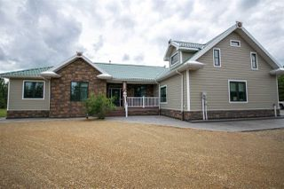 Main Photo: 85 51069 RGE RD 215: Rural Strathcona County House for sale : MLS®# E4163642