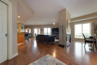 Photo 3: 504 10108 125 Street in Edmonton: Zone 07 Condo for sale : MLS®# E4164160