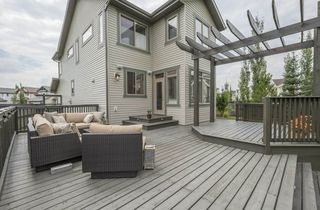 Photo 6: 1078 MCKINNEY Green in Edmonton: Zone 14 House for sale : MLS®# E4164691