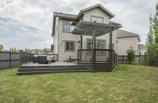 Photo 4: 1078 MCKINNEY Green in Edmonton: Zone 14 House for sale : MLS®# E4164691