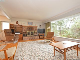 Photo 5: 3916 Benson Road in VICTORIA: SE Ten Mile Point Single Family Detached for sale (Saanich East)  : MLS®# 413262