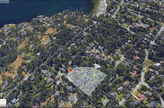 Photo 1: 3916 Benson Road in VICTORIA: SE Ten Mile Point Single Family Detached for sale (Saanich East)  : MLS®# 413262