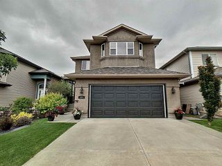 Main Photo: 112 Foxtail Point: Sherwood Park House for sale : MLS®# E4165307
