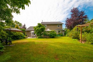 Photo 33: 21867 RIVER Road in Maple Ridge: West Central House for sale : MLS®# R2389328
