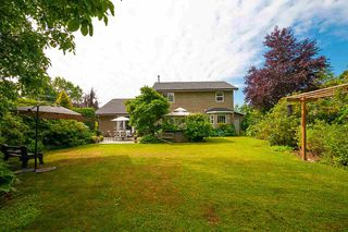 Photo 18: 21867 RIVER Road in Maple Ridge: West Central House for sale : MLS®# R2389328