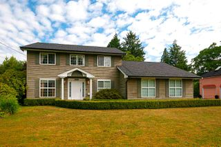 Main Photo: 21867 RIVER Road in Maple Ridge: West Central House for sale : MLS®# R2389328