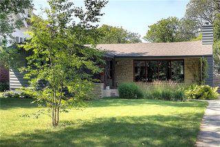 Photo 2: 133 Yale Avenue in Winnipeg: Crescentwood Single Family Detached for sale (1C)  : MLS®# 1922179