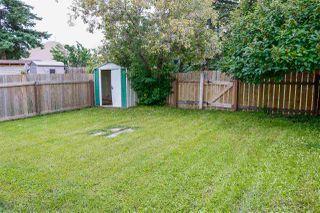 Photo 24: 35 CHUNGO Drive: Devon House for sale : MLS®# E4169386