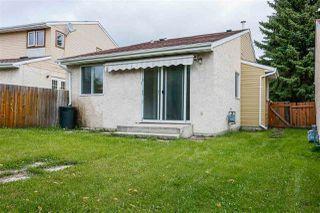 Photo 27: 35 CHUNGO Drive: Devon House for sale : MLS®# E4169386