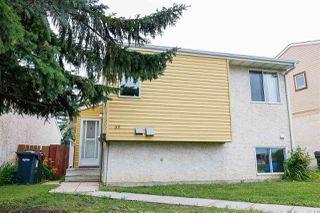 Photo 29: 35 CHUNGO Drive: Devon House for sale : MLS®# E4169386