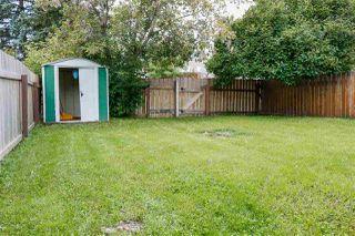 Photo 25: 35 CHUNGO Drive: Devon House for sale : MLS®# E4169386