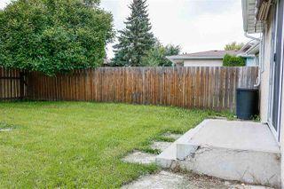 Photo 26: 35 CHUNGO Drive: Devon House for sale : MLS®# E4169386